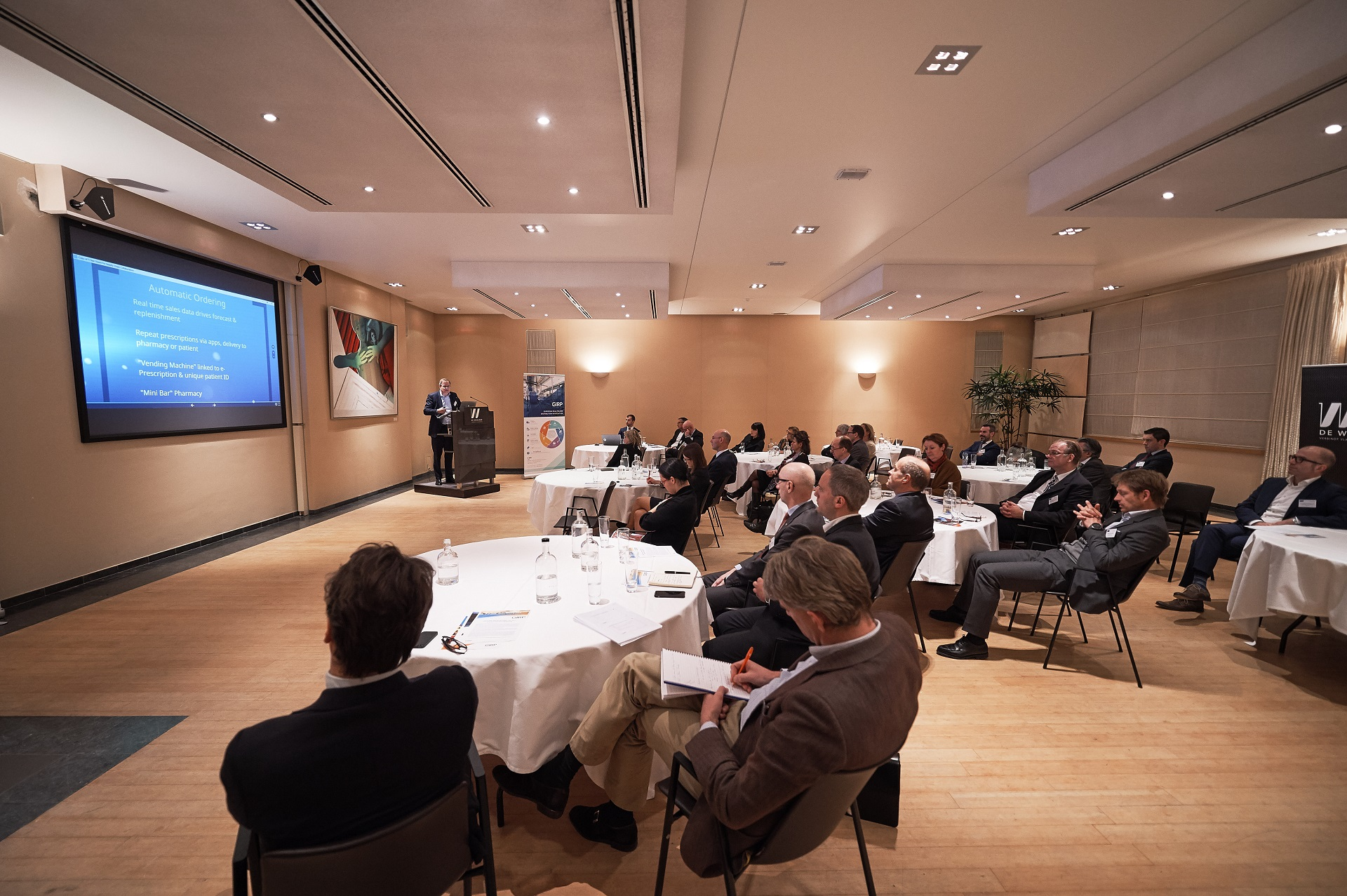 Healthcare Value Chain Forum : 16 January 2020